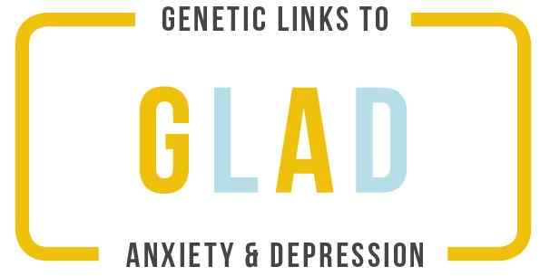 Genetic Links to Anxiety and Depression Study